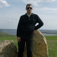 Рустам Закиров