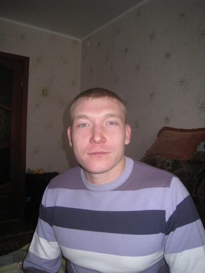 Сергей Ширяев, 10 марта 1985, Нижний Тагил, id176381836