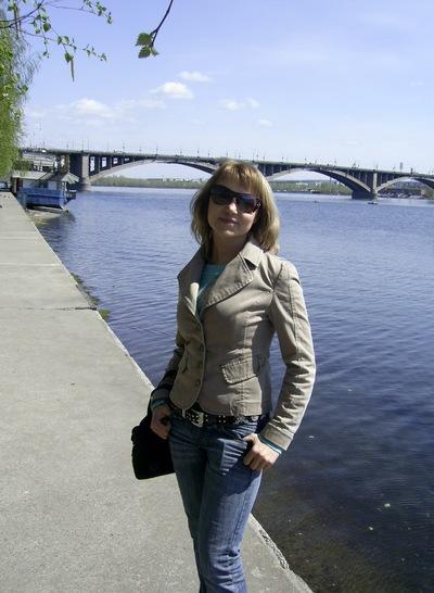 Ольга Инкина, 25 мая , Красноярск, id89741727