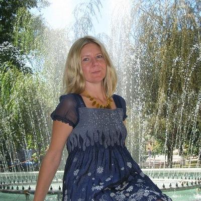 Татьяна Кобзарь, 17 ноября 1984, Крымск, id198904136