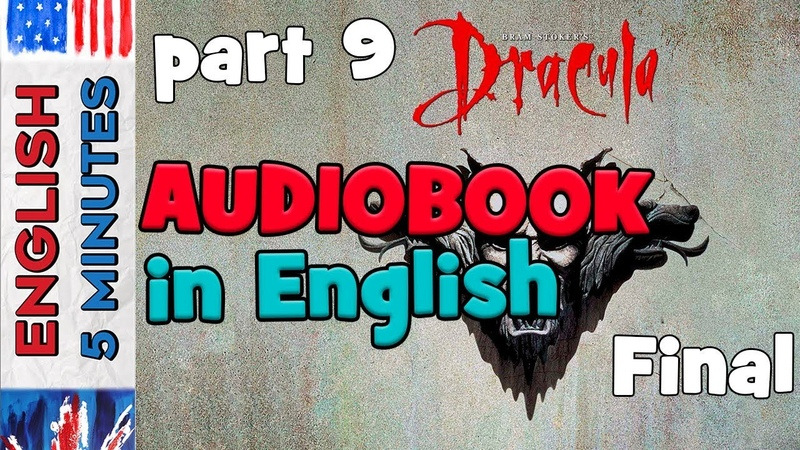 Learn English Through Story Dracula by Bram Stoker part 9