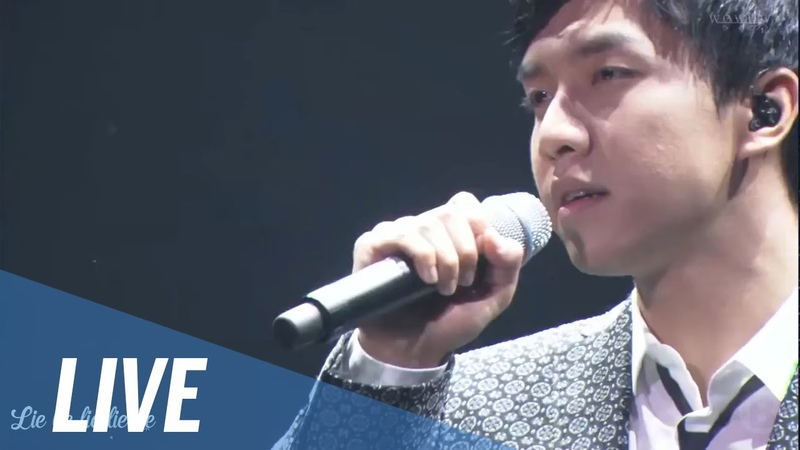 Vietsub - Lyrics   LEE SEUNG GI(이승기) - Let's Break Up(우리 헤어지자) @ Budokan Concert