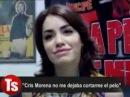 Lali Espósito Cris Morena no me dejaba cortarme el pelo Tele show