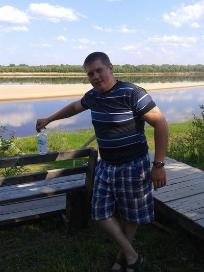 Евгений Барынин, 23 июля , Вельск, id25133258