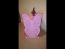 Бабочка от детской мебели *Ярушка*