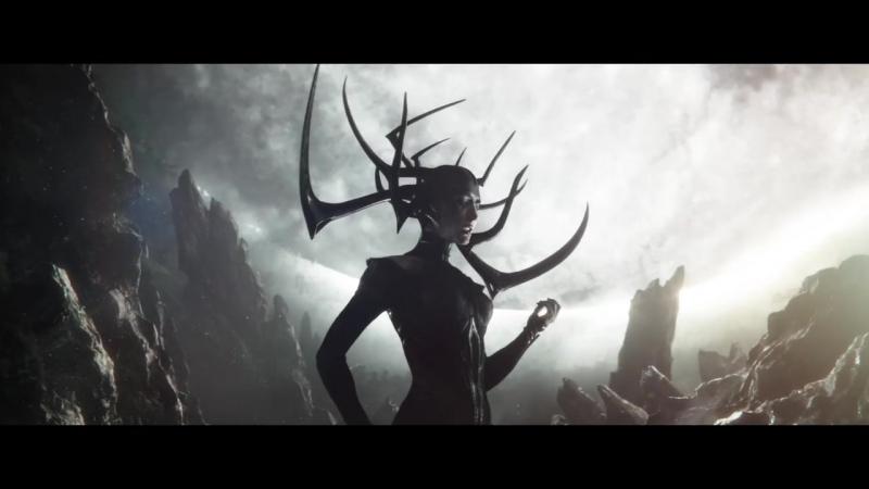 Thor Ragnarok ● FANTASY ● Тор Рагнарёк