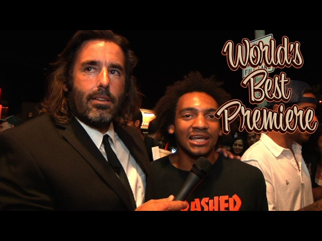 World's Best Premiere: Emerica Made