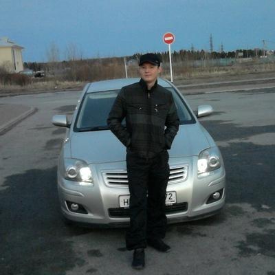 Максим Юсупов, 16 июля , Тобольск, id202592019