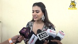 Kajol At India Best Dramebaz to Promote HIs Movie Helicopter Eela