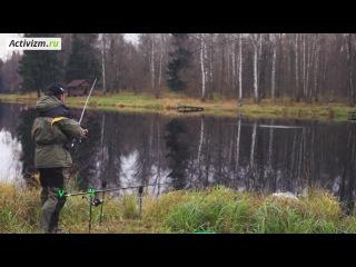 Активисты о рыбалке