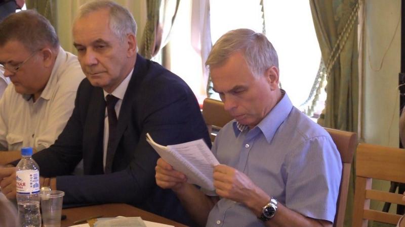В Торгово-промышленной палате обсудили необходимые доработки в закон о пенсиях. ФАН-ТВ