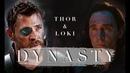 Thor Loki Dynasty