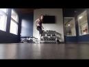 Freaky Noize feat DJ Mario Moreno & Alba Kras  & Tony T - Life Is Better (Radio Mix)\\Shuffle Dance