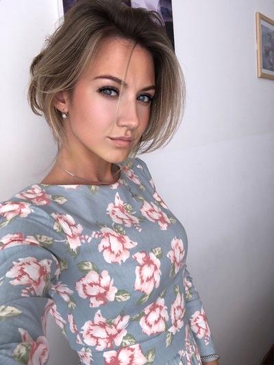 Aney Sazonova