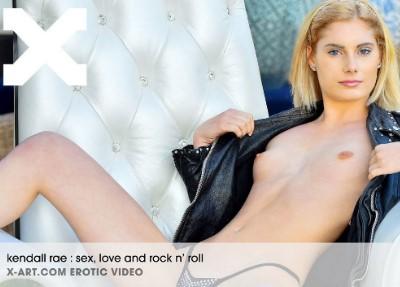 Porno X-Art Sex, Love, and Rock N' Roll