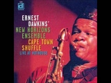 A FLG Maurepas upload - Ernest Dawkins' New Horizons Ensemble - Jazz To Hip Hop - Jazz Avant-garde