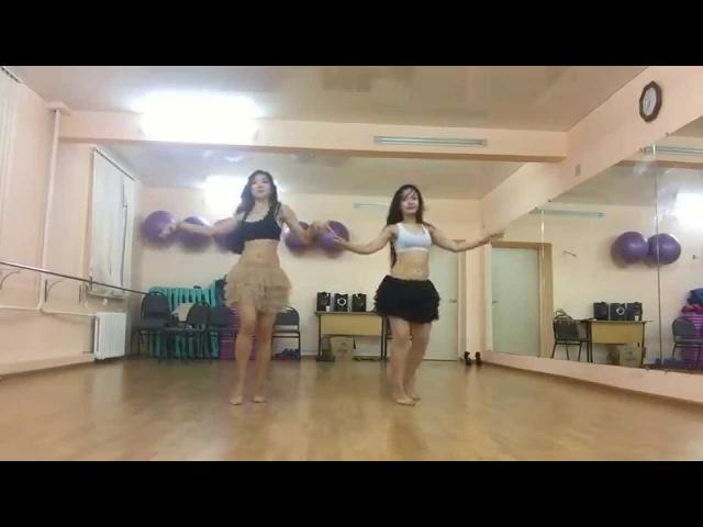 Восточный танец. Bellya Dance. Tabla solo
