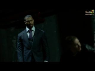 Сериал власть в ночном городе - разборка с крысой (woodman, 50cent, brazzers, girls, bdsm)