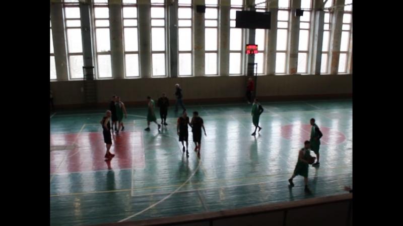 Керчь - Феодосия тов.игра 2