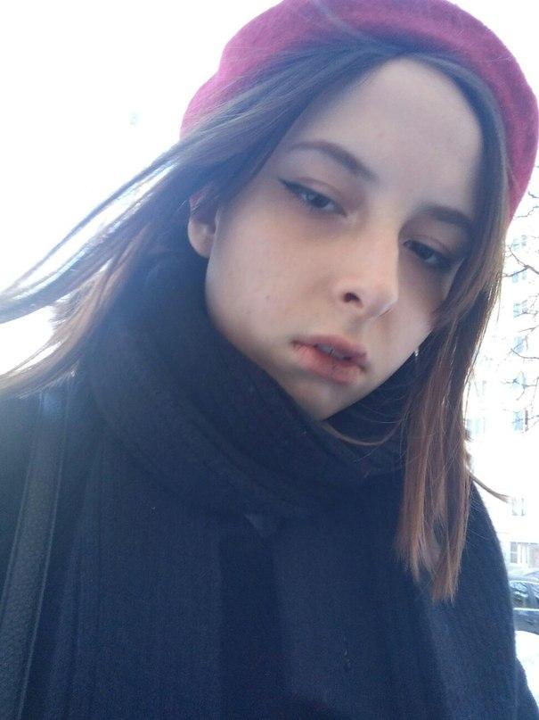 Masha Sevostianova | Сергиев Посад
