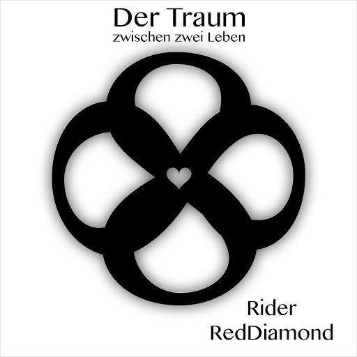 RiDer альбом Dertraumzwischenzweileben