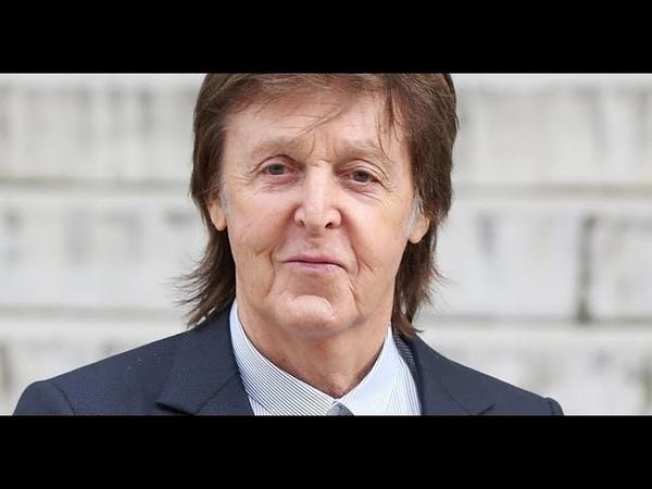 ✪✪✪ Пол МакКартни (The Beatles) о крутости отца Джорджа Харрисона (перевод интервью)