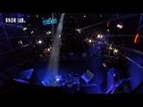 Richie Hawtin @ Barranco Arena - LIMA PERU
