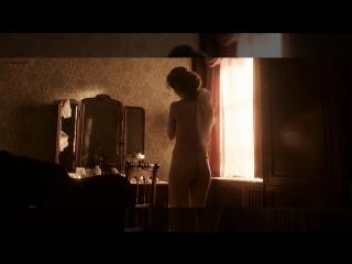 Nude actresses (Sylvia Hoeks, Sylvia Jefferies) in sex scenes / Голые актрисы (Сильвия Хукс, Сильвия Джеффрис) в секс. сценах