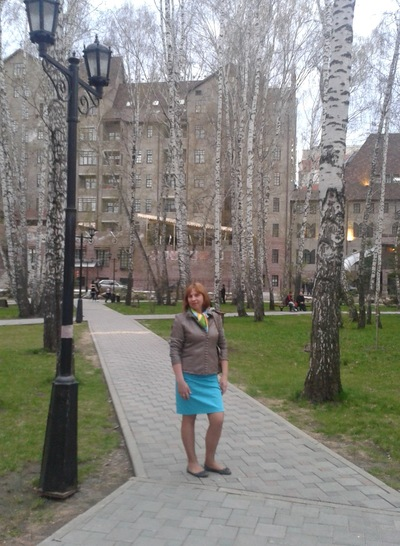 Елена Назарова, 13 сентября 1998, Тюмень, id209422450