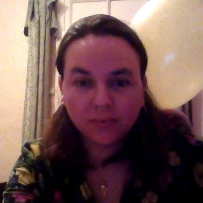 Светлана Ларенкова, 21 марта 1978, Санкт-Петербург, id202214197