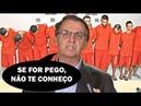 Bolsonaro é prova que não há honra entre ladrões
