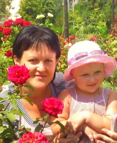 Алена Фаюстова, 9 июля , Пенза, id152979257