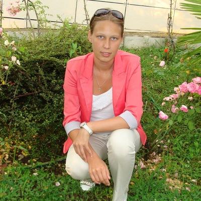 Анна Шестакова, Ижевск, id84683951