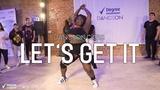 Degree X DanceOn Jordyn Carter -