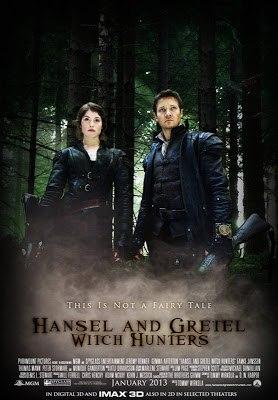 格林雙俠 獵巫世紀 (Hansel and Gretel: Witch Hunters) 04