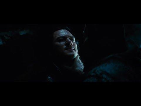 Влад выпил крови вампира. Дракула (2014)
