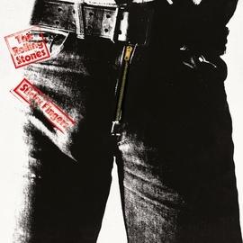 The Rolling Stones альбом Bitch