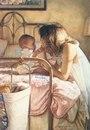 Сердце каждой мамы —