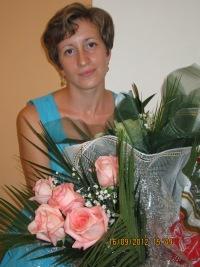 Алёна Маштакова, 25 июня 1979, Ольховатка, id152358018