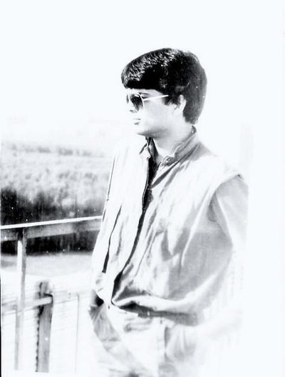 Naresh Kumar Vyas, 29 октября 1963, Одесса, id227809391