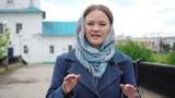 Путешествие по старинной части города Чебоксары с Региной Чишкиной