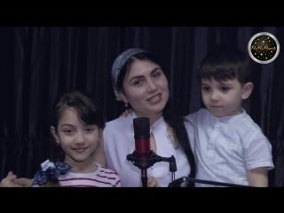 Мальвина Хайрамова - Мой герой / Песня в подарок мужу