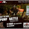 СоРиКи: PuMp BattLe 27.05.2012