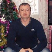 Анкета Андрей Зюзёв