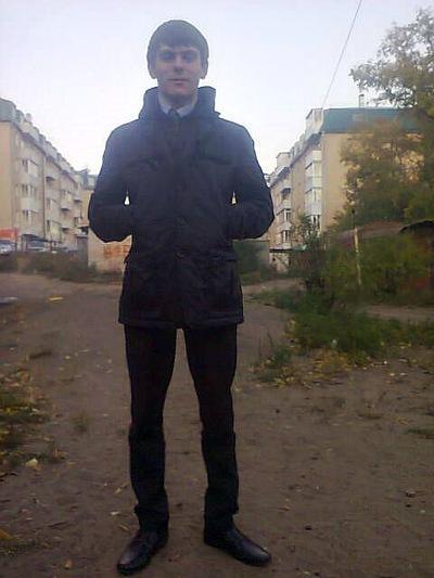 Роман Галахов, 12 октября 1982, Улан-Удэ, id142332495