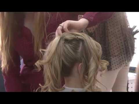 Новые мастера парикмахерского искусства