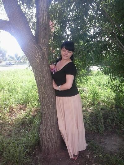 Юлия Мироненко, 6 июля , Омск, id117367485