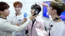 [ MXMMOMENT] 프로듀스101의 반가운 얼굴 정세운 사무엘 을 만난 MXM! (Hello, Produce101!)