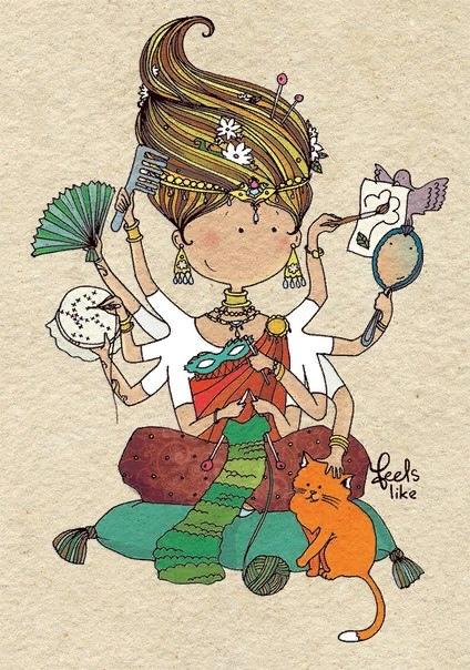 дневник мужа вышивальщицы 01.01.2009 моя сегодня объявила, что будет вышивать! она — и вышивать! она же не вылезает с форумов, чатов, аськи и распродаж… посмотрим, насколько ее хватит…