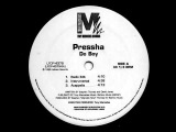 Pressha - Do Boy (B-Rocks Basement Remix)